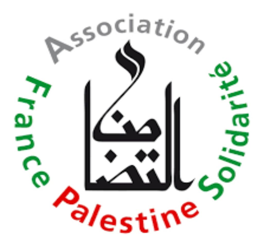 Association solidaire France Palestine