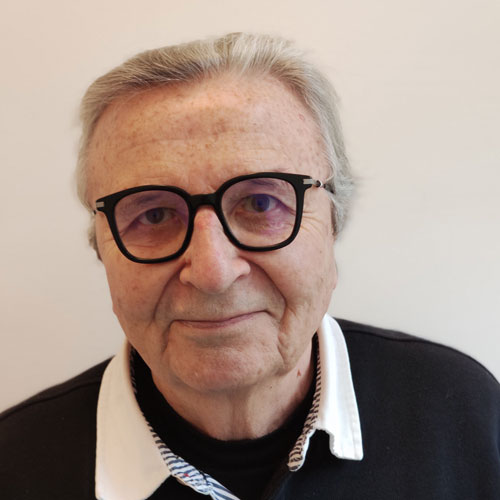 Alain FERRAND SecrétaireCastres