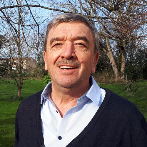 André MARTINEZ co-président Castres