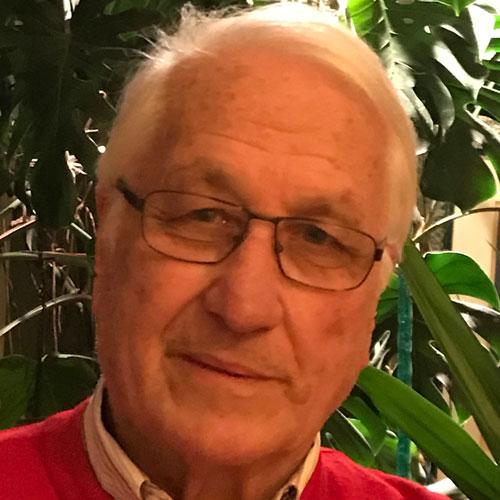 Jacques TRINQUES Secrétaire adjoint- Albi