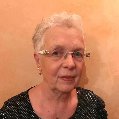 Sylviane VIELLE co-présidente Albi