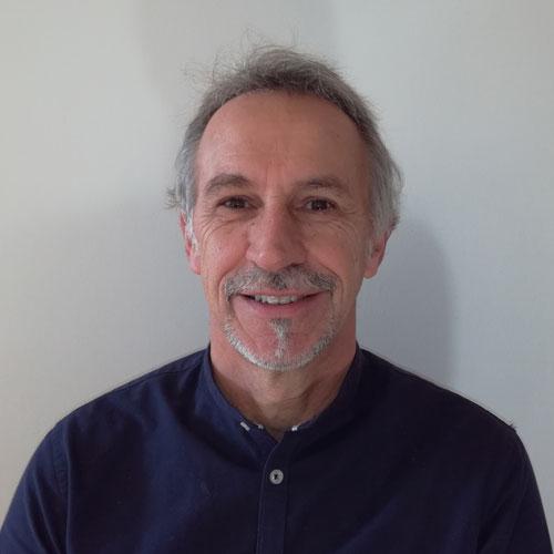 Bernard AUDIERNE Trésorier Castres